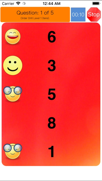 Benkyou Math: Grade 3 screenshot-5