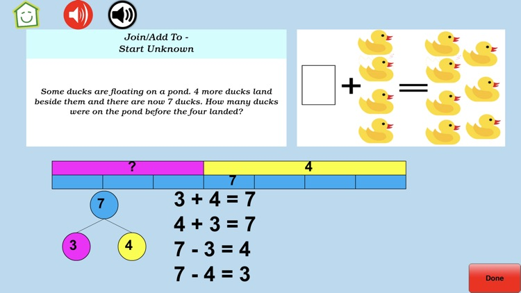Be Brainy Word Problems Solver screenshot-8