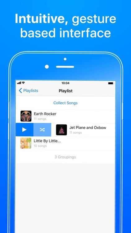Cs Music Player screenshot-4
