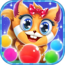 Bear Pop: Bubble Shooter Games