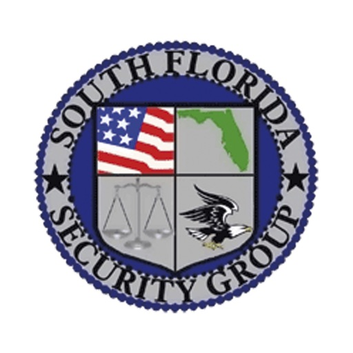 South Florida Security Group icon