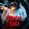 Tengai Saga - iPhoneアプリ