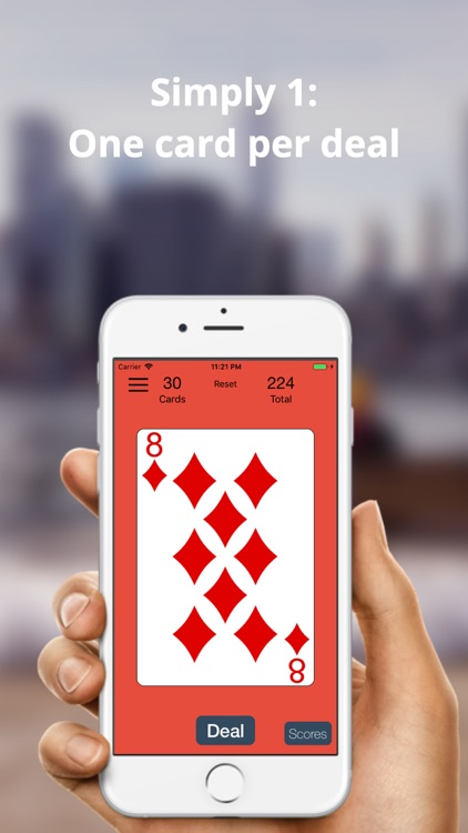 CardDealer: Simply 1 or 2 Plus