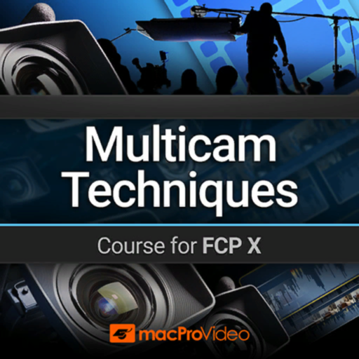 Multicam Course for LP X