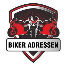 Biker-Adressen