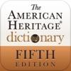 アメリカンヘリテージ® 英英辞典 - iPhoneアプリ