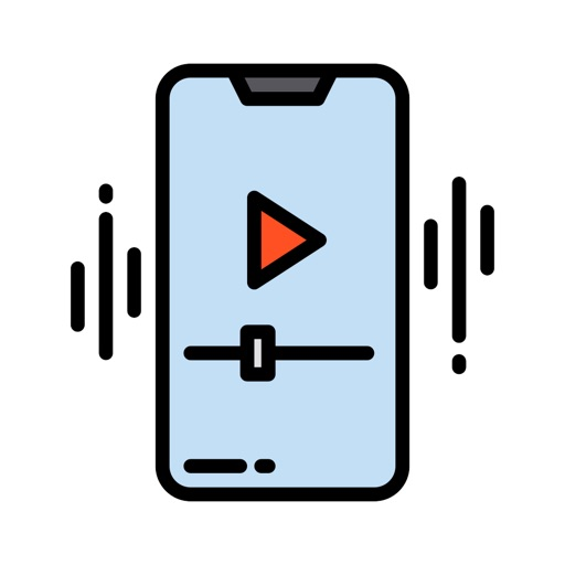 Tubecasts - Audio only player