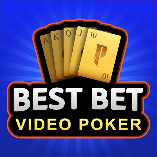 Best Bet Video Poker|50+ Games