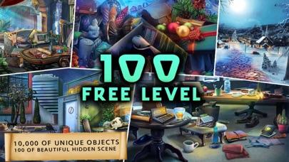 Lost Land Hidden Object Game screenshot 3