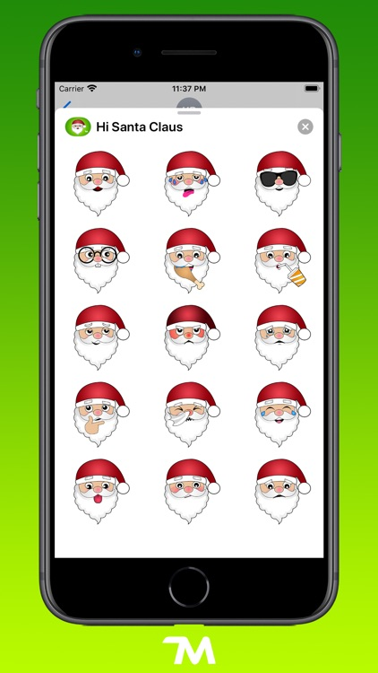 Hi Santa Claus screenshot-1