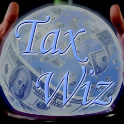 TaxWiz App