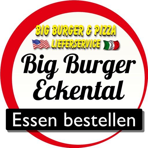 Big Burger & Pizza Eckental