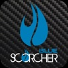 点击获取aFe Power Scorcher Blue