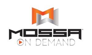 MOSSA On Demand