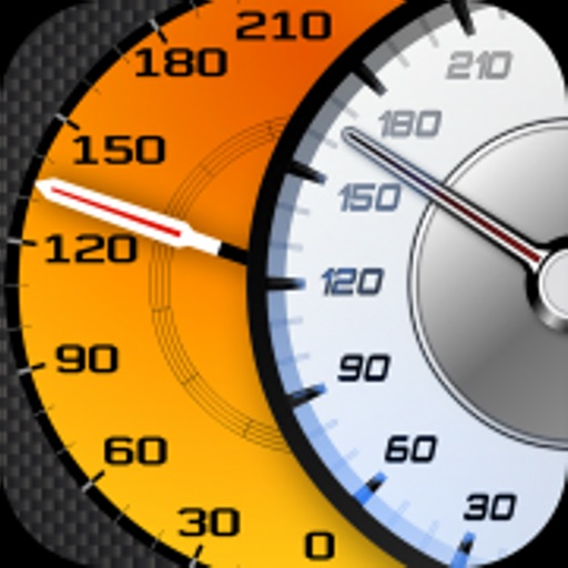 Speedometers & Sounds of Cars