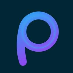 PS图片编辑-美图P图修图软件