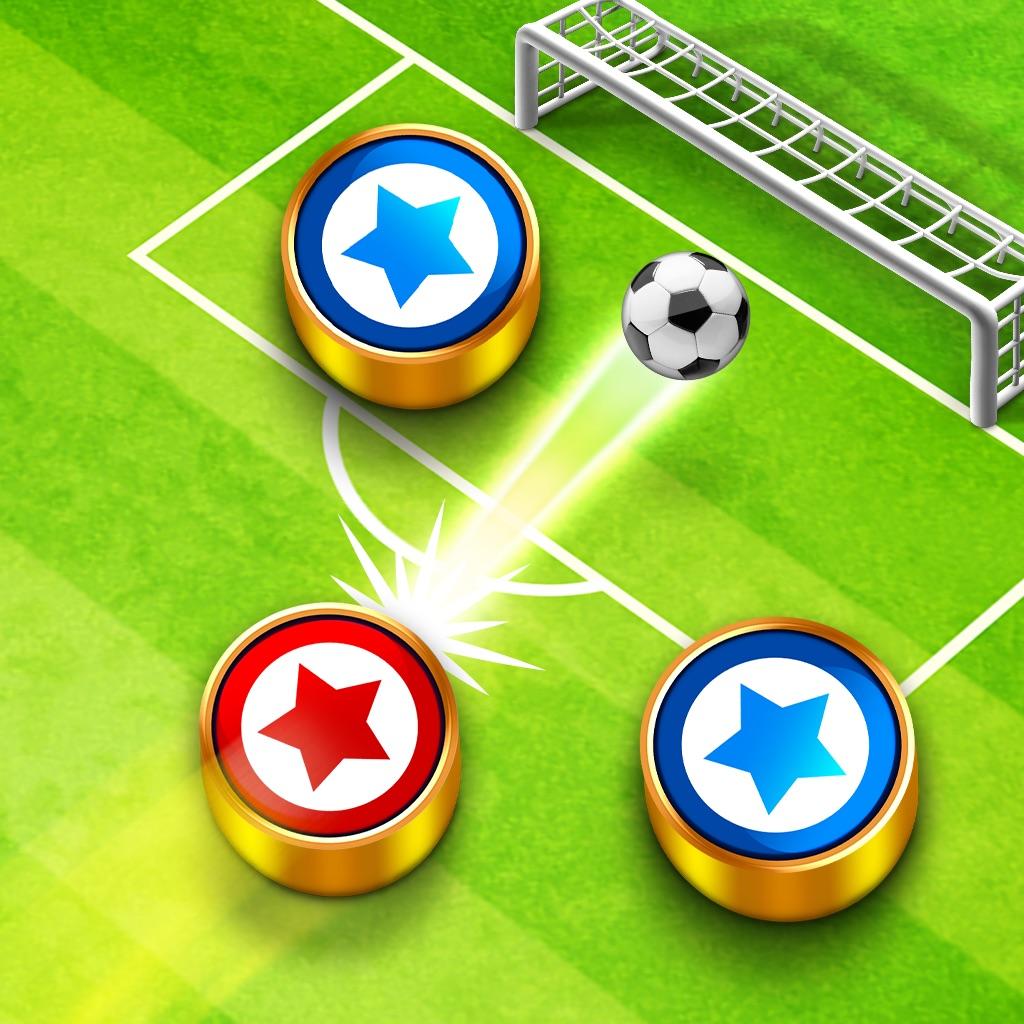 Soccer Stars: Football Kick img