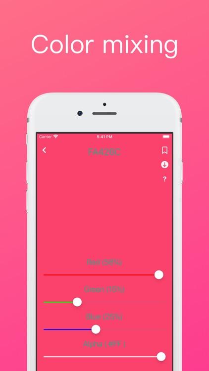 Color Wheel screenshot-8