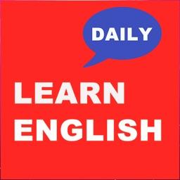 Learn English Sentences Daily