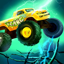 Mad Truck 2