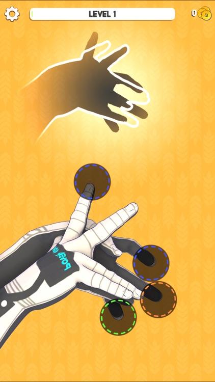 Hit Shadow ! screenshot-3
