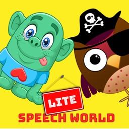 Speech World Lite