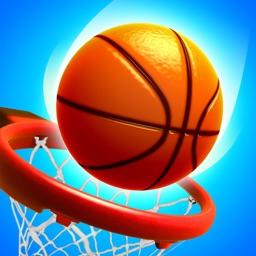 Basketball Flick 3D