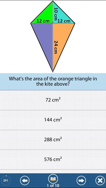 GCSE Maths : Geometry Revision