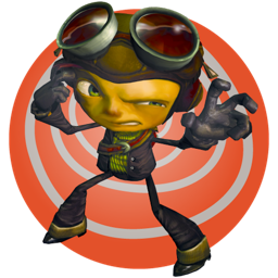 Ícone do app Psychonauts