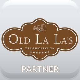 Old La La's Transportation Par