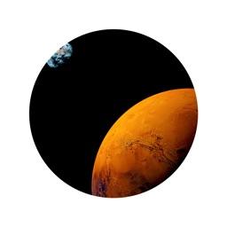 Mars Info Lite