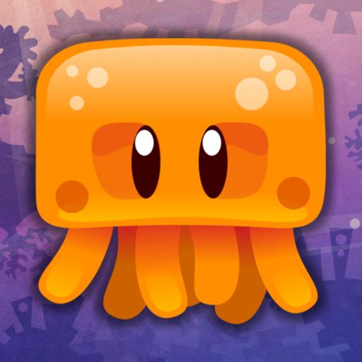 Box jelly icon