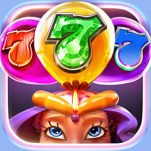 POP! Slots – Casino Slot Games download