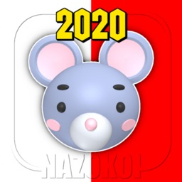 Mouse Room 2020 -Escape Game-