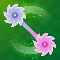 App Icon Grass Cut
