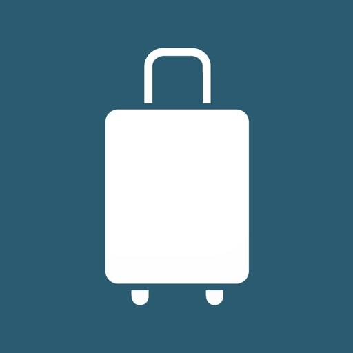 ecbo cloak - 旅行やお出かけにかんたん荷物預かり