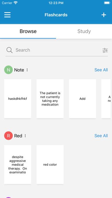 UWorld USMLE Screenshot