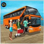 Passenger Bus Driving Craze