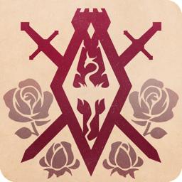 Ícone do app The Elder Scrolls: Blades