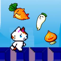 Cat's Adventure -action game-