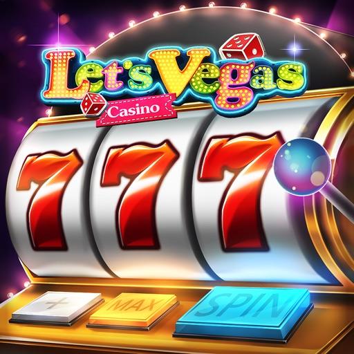 Lets Vegas Slots