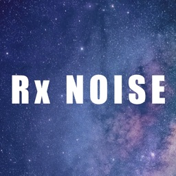 Rx Noise- Pink Noise for Sleep