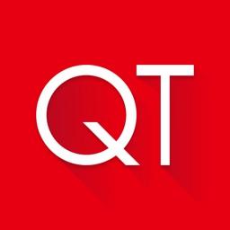 QT-net 駐車場ツール
