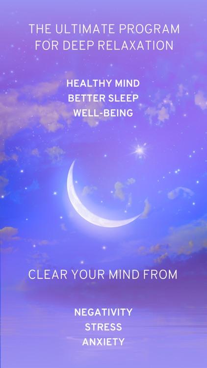 Synctuition Meditation Program screenshot-0