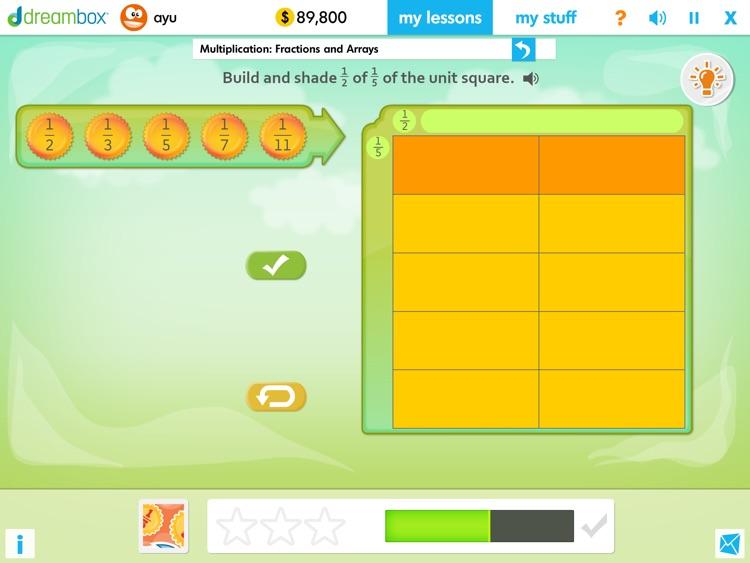 DreamBox Learning Math screenshot-4