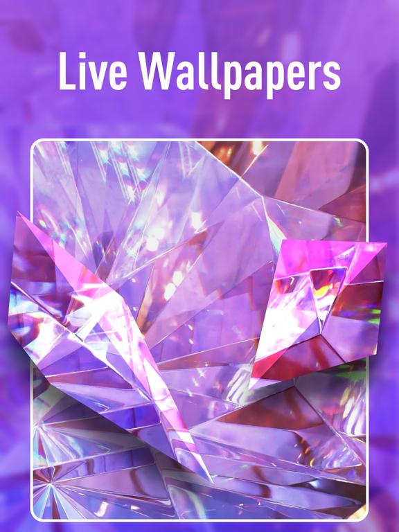 iPad Image of ArtCam-Wallpapers&PhotoEditor