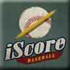 iScore Baseball and Softball - iPhoneアプリ
