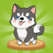 App Icon for Puppy Town - Merge & Win App in United States App Store