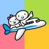 旅の指さし会話帳アプリ「YUBISASHI」22か国以上対応 - iPhoneアプリ