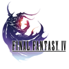 SQUARE ENIX - FINAL FANTASY IV アートワーク